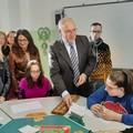 In ricordo del dottor Giuseppe Tulipani, garante regionale dei diritti delle persone con disabilitá