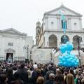 """""""In cammino con Maria"""". Le foto della tradizionale festa della Madonna dell'Altomare"""
