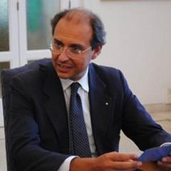 Lavori Andria Sud, Giorgino: «Risultato di tenacia e perseveranza»