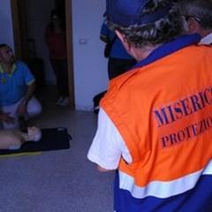 Formazione gratuita dei volontari: la Misericordia inaugura ad Andria il centro per la Puglia