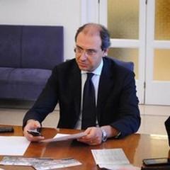 Sciopero commercianti, Giorgino «Risposte rapide della politica alle imprese»