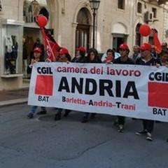 Daniela Fortunato nuovo membro del direttivo della Flai Cgil BAT