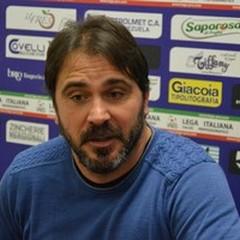 Fidelis post Messina, D'Angelo: «Vittoria di sacrificio»