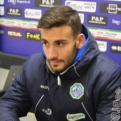 Fidelis, Grandolfo: «Mi sento meglio, ma non riusciamo a far gol»