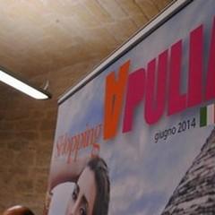 """Shopping e turismo nella guida delle  """"Mongolfiere """" di Puglia"""