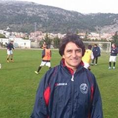Nuova Andria: i bianco-azzurri si allenano per la sfida contro il Celle San Vito