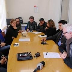 Bilancio, Pd e Progetto Andria: «Quasi dissesto, subito dimissioni»