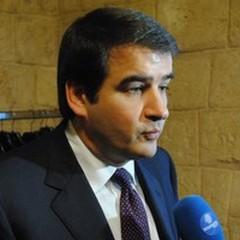 L'ex Ministro Fitto ad Andria: «Forza Italia, vecchi valori nuovo progetto»