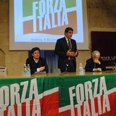 Grumo e Balducci (FI):  «Nessuna sfiducia agli assessori Fucci e Matera»
