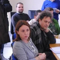 Progetto Andria: le minoranze in Consiglio pensano alle amministrative