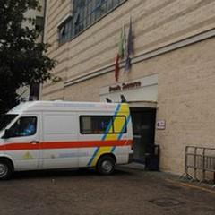 """Ospedale  """"Bonomo """" nel 2013: oltre 40mila accessi per 160 posti letto"""