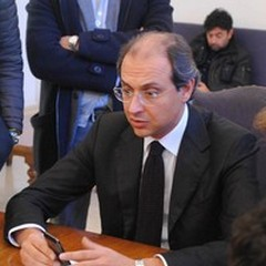Sindaco Giorgino: «Risultati nonostante i tagli e nel 2014 auguro serenità alla Città»