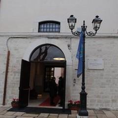 Biblioteca Comunale chiusa per la Fiera d'Aprile