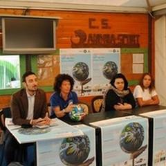 Il 14 giugno parte ad Andria 'Majira' il torneo di beach volley
