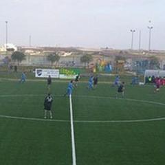 Sudest - Nuova Andria, 0-0: pareggio vitale