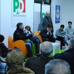 Scalfarotto (PD): «Gli italiani non sceglieranno un imbonitore»