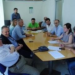 Progetto Andria: un laboratorio di idee per aggregare il centrosinistra