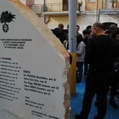 Il ricordo: undici anni fa l'attentato di Nasiriyah
