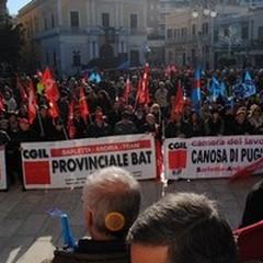 """Festa del lavoro: torna a Bisceglie il """"1 maggio"""" della Cgil Bat"""