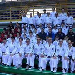 Taekwondo ITF: dalla BAT le convocazioni per i mondiali