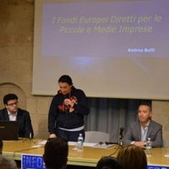 Fondi europei, Coratella: «Dovremo sfruttare tutte le opportunità»