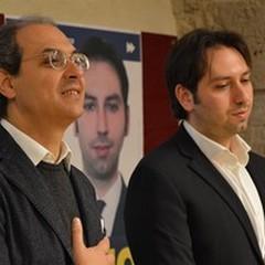 L'ex assessore Gianluca Grumo di Forza Italia prende le distanze dagli azzurri