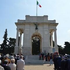 Festa della Liberazione, anche ad Andria le celebrazioni per il 72° anniversario