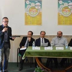 """""""Allegria, energia per la vita """": workshop e concorso al Salesiano"""