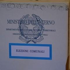 Amministrative 2020, ad Andria tutti i seggi si sono insediati regolarmente