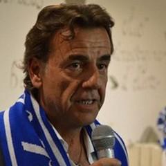 Fidelis, Montemurro su FB: «Al mio fianco voglio gente umile e motivata»