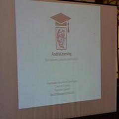 """AndriaInnova, si parte con gli incontri di  """"co-learning """""""