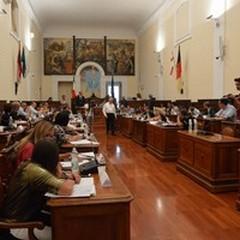 Consiglio Comunale, lunedì 29 maggio si torna in aula