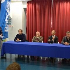 """Tutto pronto per il 3° ATP Challenger  """"Castel del Monte """" di Andria"""