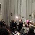 """Concerto di Natale del coro  """"Cotugno in canto """" presso la chiesa dell'Immacolata"""