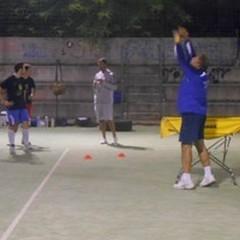 Pallavolo Andria, iniziata la preparazione atletica
