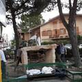 Quartiere Maraldo-La Specchia: ad Andria è già tempo di Natale al piazzale Colasanto