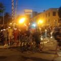 """Nuovi assembramenti e caos per la viabilità stradale per la psicosi di  """"Samara challenge """""""