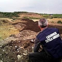 Ecomafie, oltre 3mila infrazioni: la Puglia sale al terzo posto in Italia