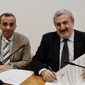 Firmata da Emiliano convenzione per i tirocini formativi rivolti agli studenti di giurisprudenza