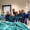 Andria città cardioprotetta: presentazione del progetto e consegna di 6 defibrillatori