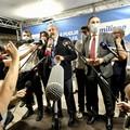 Elezioni in Puglia, Emiliano si riconferma governatore regionale. Il VIDEO
