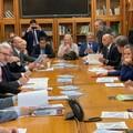 """Sottoscritto a Roma  """"Patto per la Salute """" tra Ministero e Regione Puglia"""