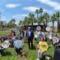 Elezioni regionali: quattordici liste a sostegno della candidatura di Emiliano