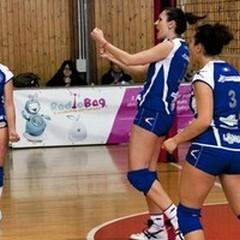 Audax Volley, ossatura confermata: cinque atlete protagoniste anche in C