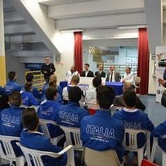Europei taekwondo, presentata la kermesse internazionale