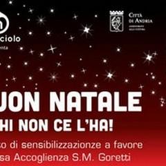 Foto e musica in solidarietà: «Il Nocciolo» ad Andria