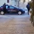 I Carabinieri arrestano i fratelli Pietro e Valerio Capogna per detenzione illegale di armi da fuoco in concorso