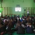 """3Place insegna agli studenti della scuola """"Vaccina"""" l'amore per l'ambiente"""