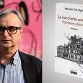 """""""La bacchetta spezzata"""", ad Andria la presentazione del nuovo romanzo di Maurizio De Giglio"""