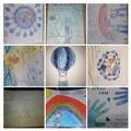 """Giornata dell'autismo: l'Istituto Comprensivo """"Verdi-Cafaro"""" ieri si è tinto di blu"""